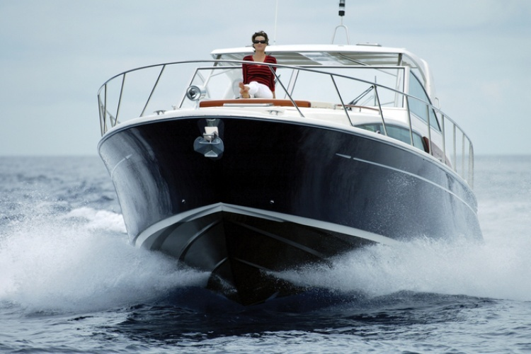 Boat Roamer 40 | Roamer | Chris Craft | Models | Boats | Boats and yachts ...