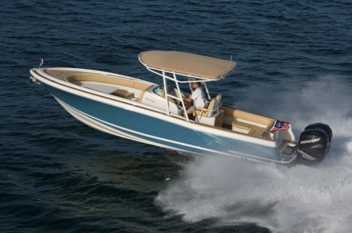 Chris Craft Catalina 29 Sun Tender, r.v.2011