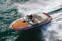 Chris Craft Corsair 22 (2)