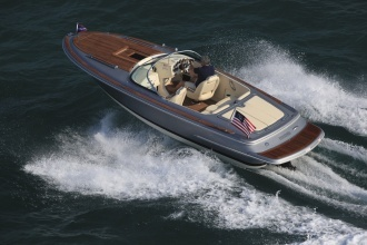 Chris Craft Corsair 22