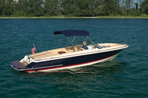 Chris Craft Launch 25 (2)