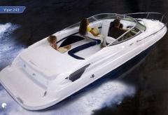 viper лодка